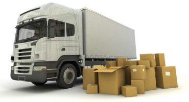 Услуги транспортной компании в Перми