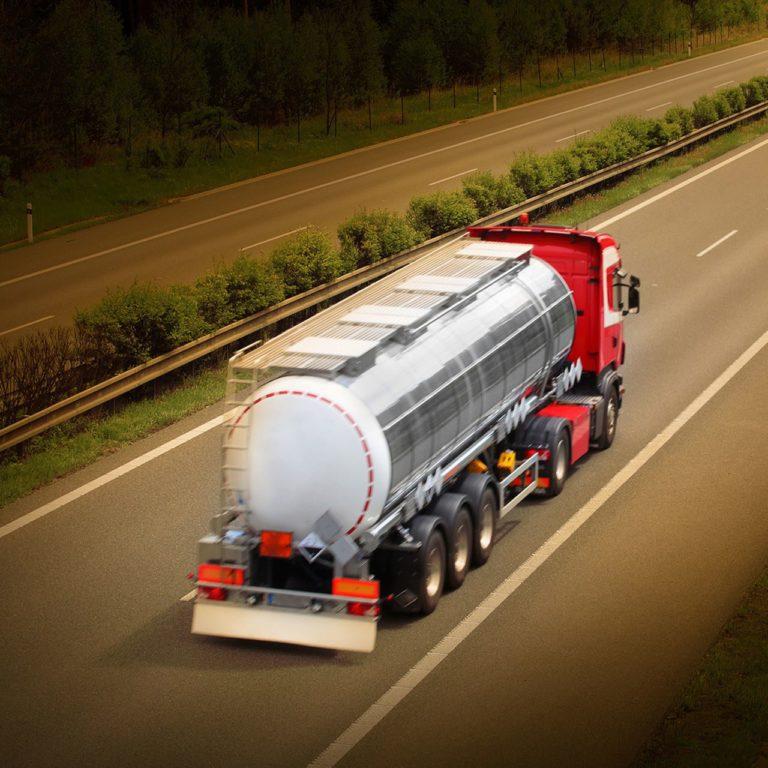 Транспортные компании по перевозке опасных грузов