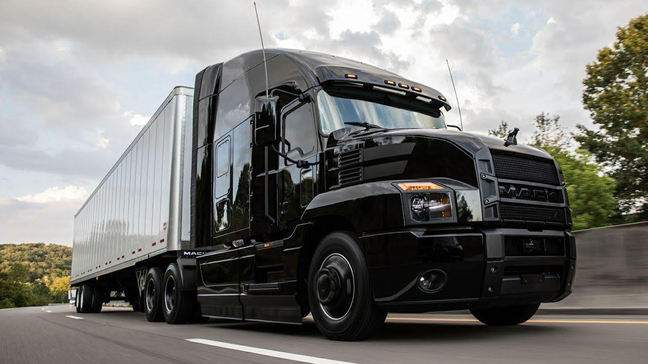 Организация доставки груза автомобильным транспортом